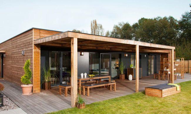 extension bois rennes probois concept la bou xi re 35. Black Bedroom Furniture Sets. Home Design Ideas
