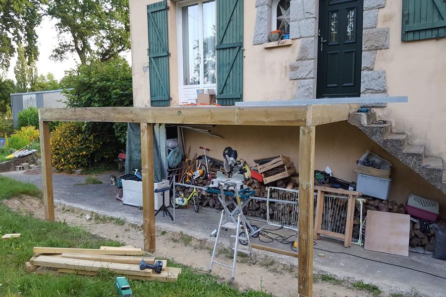 PROBOIS CONCEPT Menuisier Rennes Menuiserie 10
