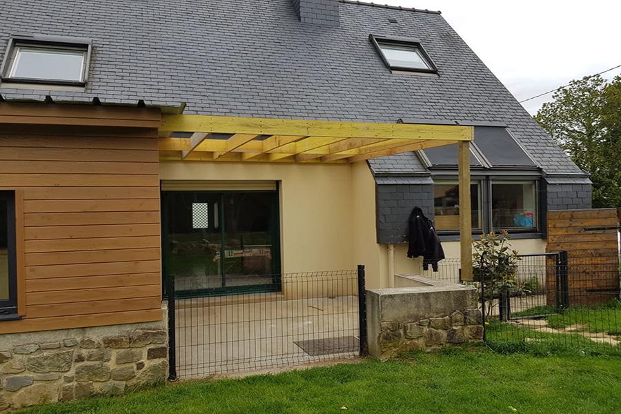 PROBOIS CONCEPT Menuisier Rennes Menuiserie 3